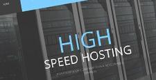 best free premium web hosting templates feature