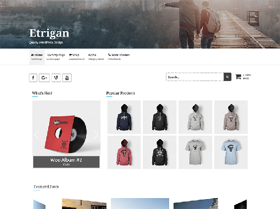 etrigan free woocommerce themes