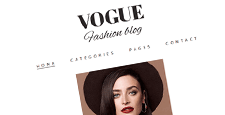 best free premium fashion blogs wordpress themes feature