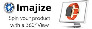 imajize 360 degree shopify apps