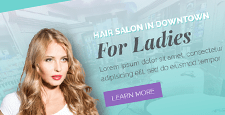 best hair salons beauty spas joomla templates feature