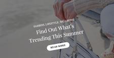 best fashion blogs wordpress themes feature