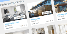 best real estate drupal themes feature