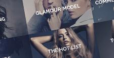 best wordpress themes models modelling agencies feature