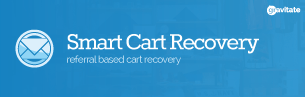 smart shopify apps for preventing shopping cart abandonment recovery