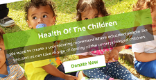 best charity nonprofit wordpress themes feature