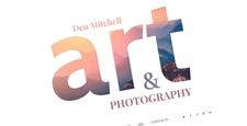 best joomla templates photographers feature