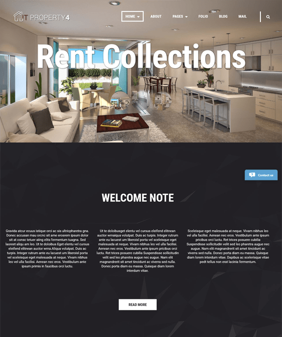 it property 4 real estate joomla templates