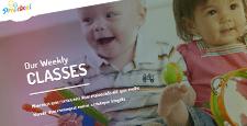 best kids joomla templates feature