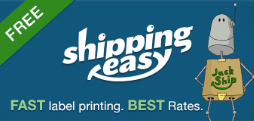 shippingeasy shipping bigcommerce apps