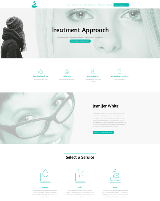 zen medical wordpress themes
