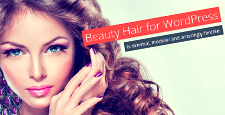 best beauty salon spa wordpress themes feature