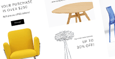 best wordpress themes furniture stores feature