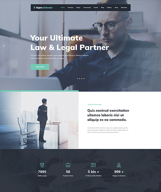 rights-defender-lawyers attorneys law firms wordpress themes_64848-original