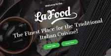 best italian restaurant wordpress themes feature