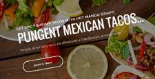 best wordpress themes mexican restaurants feature