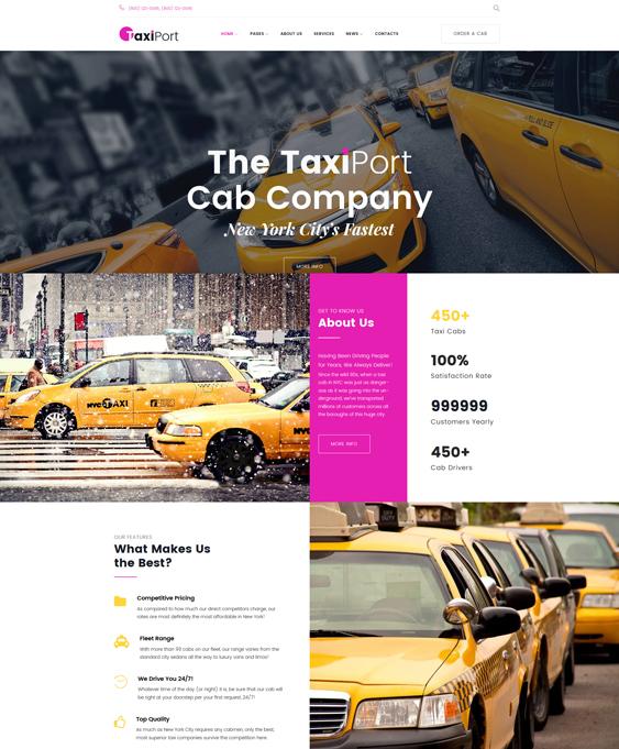 taxiport-taxi cab-company-wordpress-theme_63959-original
