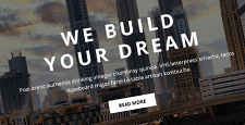 best wordpress themes building contractors construction companies feature