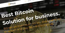 best wordpress themes joomla templates bitcoin cryptocurrency websites feature