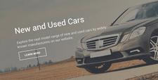 best bootstrap website templates car dealerships feature