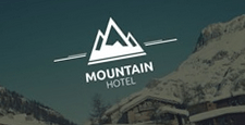 best bootstrap website templates hotels feature