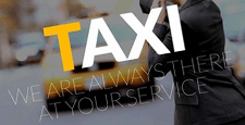best bootstrap website templates taxi cab companies feature