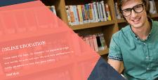 best education wordpress themes schools online training feature