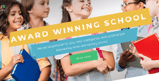 best education joomla templates schools online learning feature