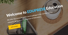 best education wordpress themes for schools feature