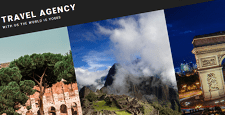 best travel tourism joomla templates feature