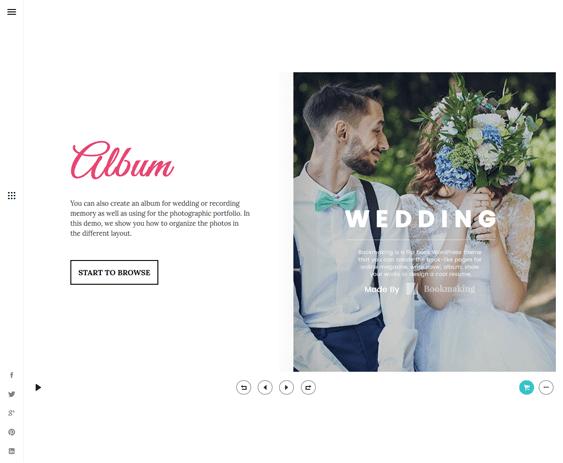 wedding wordpress themes