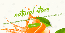best food drink shopify themes feature