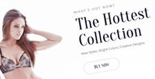 best shopify themes lingerie sleepwear underwear stores feature