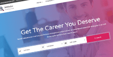 best wordpress themes online job boards employment websites feature