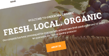 best farm agriculture wordpress themes feature