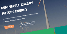 best green organic ecofriendly joomla templates feature