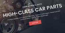 best woocommerce themes car vehicle automotive feature