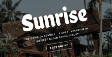 best hotel joomla templates feature