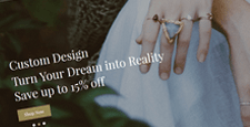 best shopify themes for watch jewelry stores features