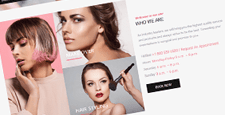 best wordpress themes beauty salons spas feature