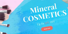 best woocommerce themes beauty products makeup cosmetics feature