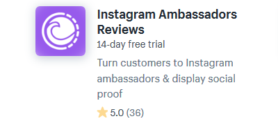 instagram shopify apps and plugins