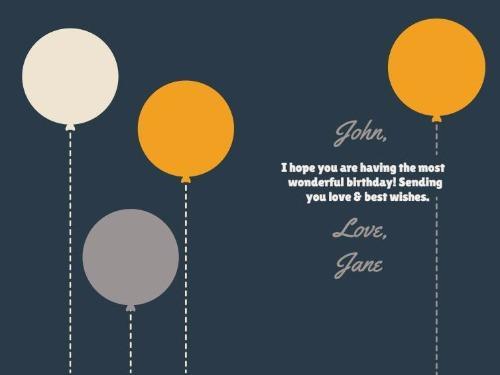 create customized 18th birthday cards
