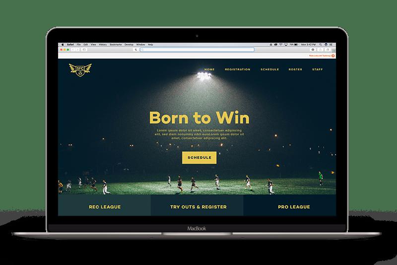TeamSnap Marketing Assets4