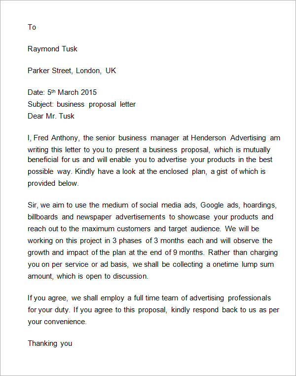 Business Letter Template, Business Letter Format Template, Business Letter Template Word, Free Business Letter Template, Professional Business Letter Template, Official Business Letter Template