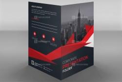 EPS Premium Folder Templates