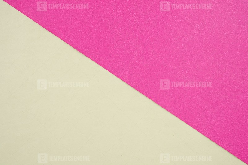 Bright blank paper textured background