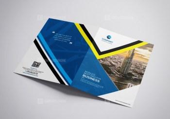 Print Ready Brochure Template