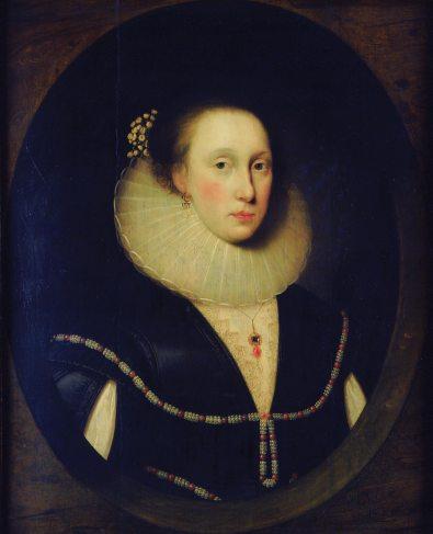 Lady Katherine Leveson