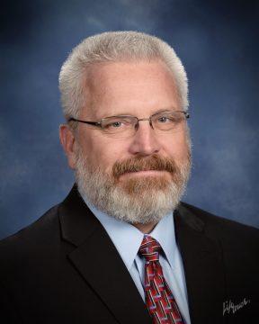 Pastor Todd Sasek